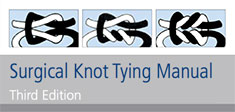 Knot Tying Manual